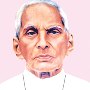 Fr. Mathew AlakulamMCBS